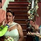 Preity Zinta, Shoma Anand, Jaya Bachchan, Lillete Dubey, Kamini Khanna, Sushma Seth, and Delnaaz Irani in Kal Ho Naa Ho (2003)