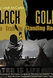 Black Gold: The Trail to Standing Rock Poster