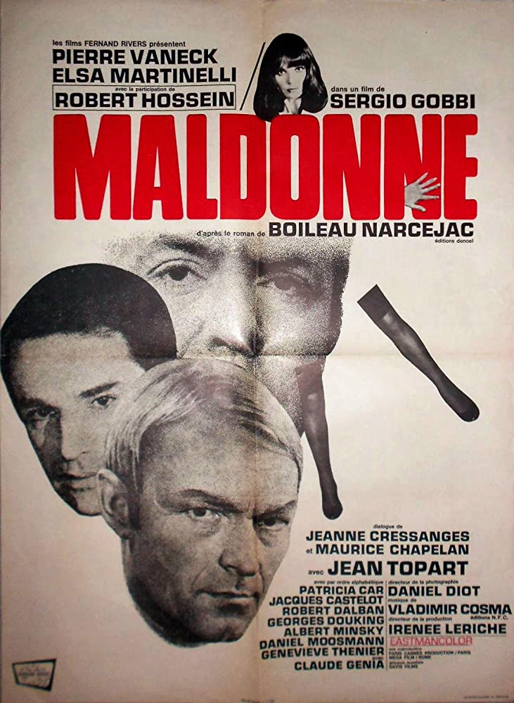 film maldonne