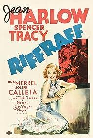 Riffraff (1936) Poster - Movie Forum, Cast, Reviews