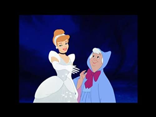 Cinderella: Diamond Edition