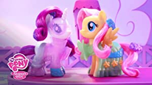My Little Pony: Rarity, the Queen of Fashion!