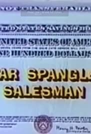 Star Spangled Salesman Poster