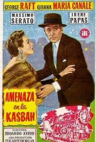 Dramma nella Kasbah (1953)