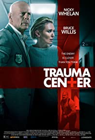 Primary photo for Trauma Center