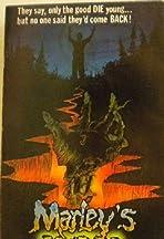 Marley's Revenge: The Monster Movie