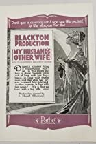 My Husband's Other Wife (1920) Poster