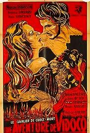Le cavalier de Croix-Mort Poster
