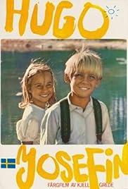 Hugo and Josephine(1967) Poster - Movie Forum, Cast, Reviews