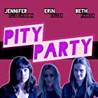 Erin Carnell, Jennifer Elle Cannon, and Beth Parker in Pity Party (2018)