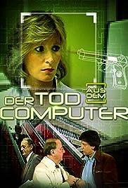 Der Tod aus dem Computer Poster