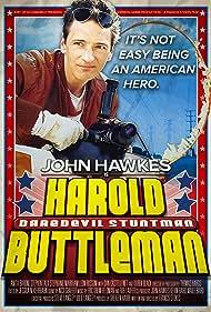 John Hawkes in Buttleman (2003)