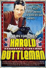 Buttleman(2003) Poster - Movie Forum, Cast, Reviews