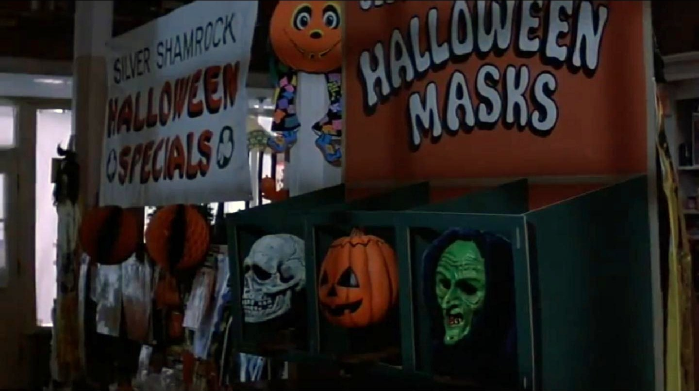 halloween iii season of the witch 1982