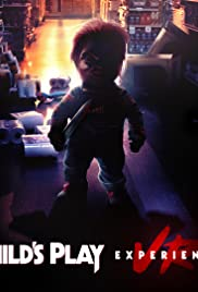 Child's Play VR Poster