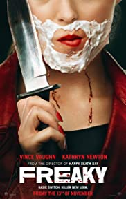 LugaTv | Watch Freaky for free online
