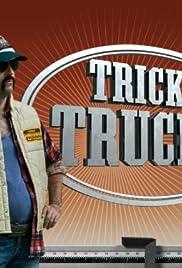 Trick My Trucker Poster