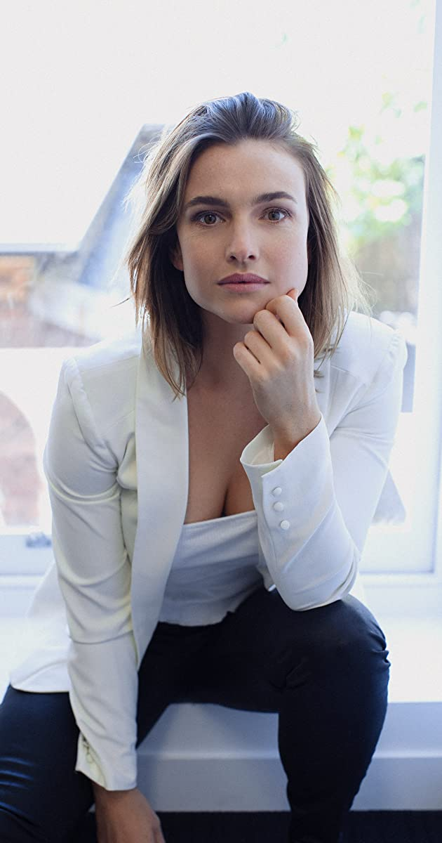 Zoe Cramond