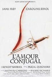 Conjugal Duty Poster
