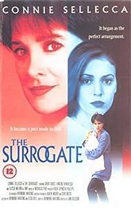 The Surrogate Michael Robison