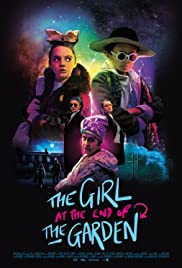 The Girl at the End of the Garden Poster
