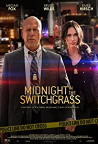 Primary photo for Midnight in the Switchgrass