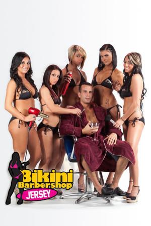 Where to stream Bikini Barbershop: Jersey