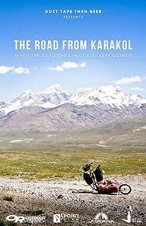 The Road from Karakol (2013)