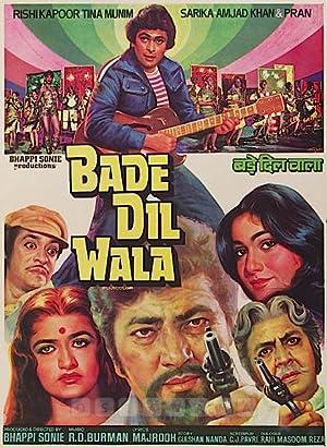 Bade Dil Wala movie, song and  lyrics