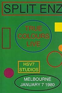 Movies downloads Split Enz - True Colours Live in Melbourne [Ultra]