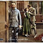 Wallace Reid in The Hostage (1917)