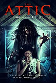 The Attic (2015) with English Subtitles on DVD on DVD
