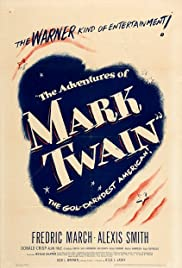 The Adventures of Mark Twain (1944) Poster - Movie Forum, Cast, Reviews