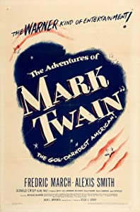Latest english movies direct download The Adventures of Mark Twain [480x272]