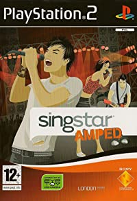 Primary photo for SingStar Amped