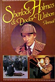 Sherlock Holmes and Doctor Watson Poster