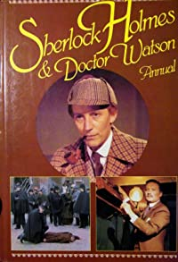 Primary photo for Sherlock Holmes and Doctor Watson