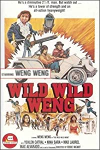 Dvd movie downloads for ipod D'Wild Wild Weng Philippines [Mpeg]
