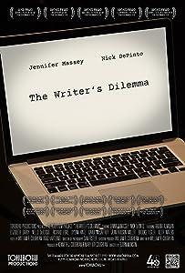 Watch hd movies The Writer's Dilemma USA [Ultra]