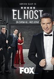 El Host Poster