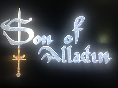 Movie hd 720p download Son of Alladin by [mpg]