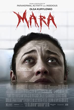 Permalink to Movie Mara (2018)