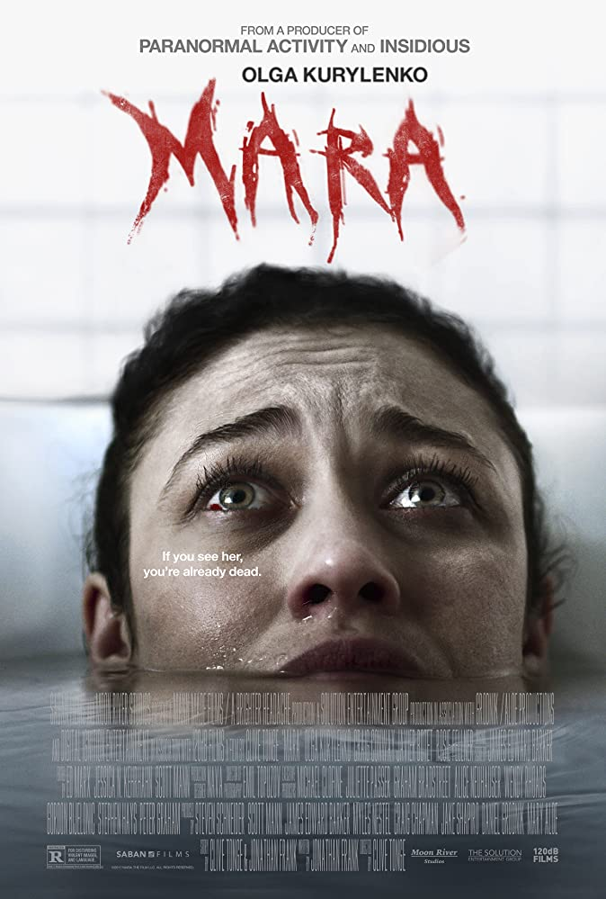 Film Mara (I) (2018) Streaming VF