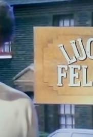 Lucky Feller: Pilot Poster