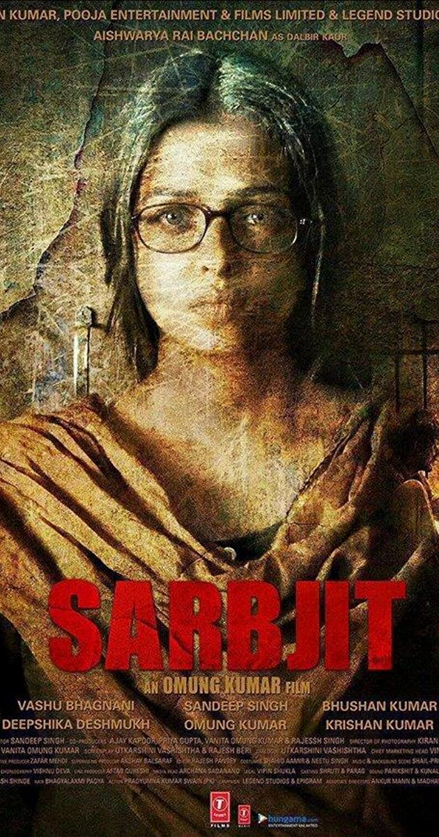 Sarabjit Full Movie Part 1 720p Torrent