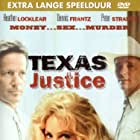 Heather Locklear, Peter Strauss, and Chris Mulkey in Texas Justice (1995)