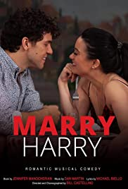 Marry Harry Poster