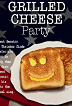 The Grilled Cheese Party