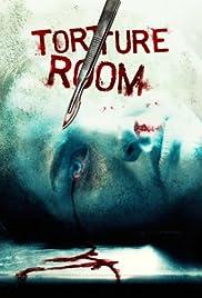 Torture Room Poster