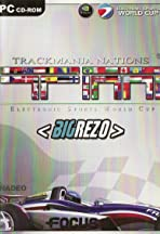 TrackMania Nations ESWC